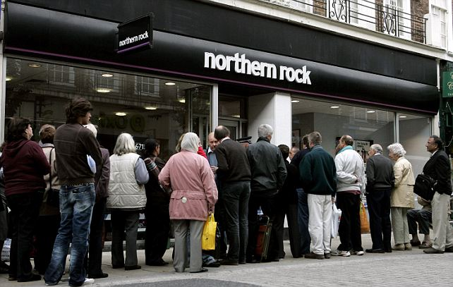 How to Invest in Property: Northern Rock
